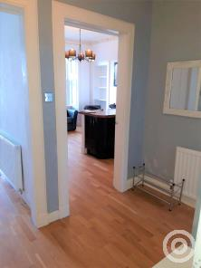 Property to rent in Roseangle, Dundee, Angus, DD1