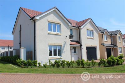 Property to rent in Auld Coal Rise, Bonnyrigg, Midlothian, EH19