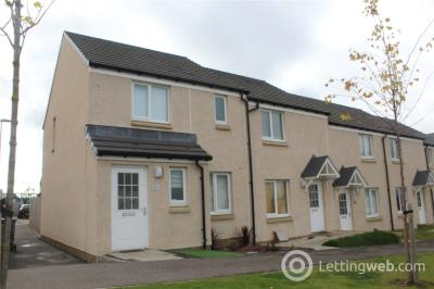Property to rent in Chuckers Row, Wallyford, Musselburgh, EH21