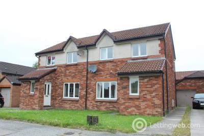 Property to rent in Ashwood Circle, Bridge of Don, Aberdeen, AB22