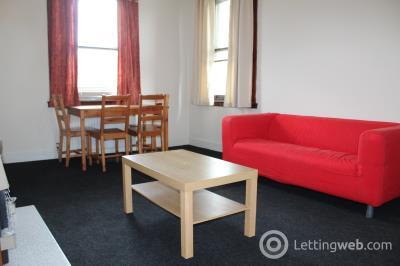 Property to rent in John Street, Penicuik, Midlothian, EH26