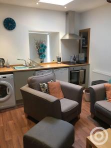 Property to rent in Bonnygate, Cupar, Fife, KY15