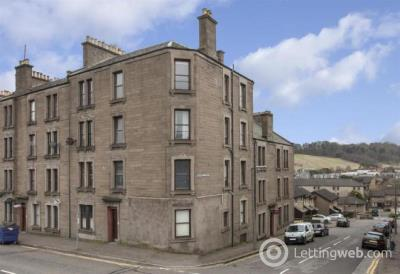 Property to rent in Gardner Street Dundee