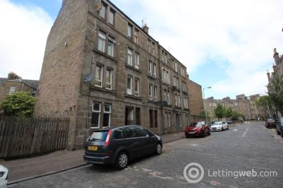 Property to rent in Morgan St, Stobswell, Dundee, DD4 6QF
