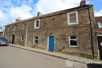 Property to rent in Castlefield, Cupar