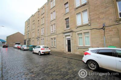 Property to rent in Ogilvie Street