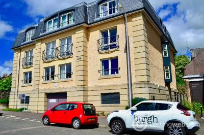 Property to rent in Commissioner Street, Crieff, Perthshire, PH7 4DA