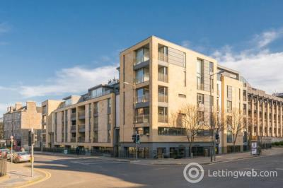 Property to rent in Eyre Place, New Town, Edinburgh, EH3 5EP