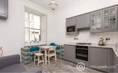 Property to rent in West Bow, Grassmarket, Edinburgh, EH1 2HH