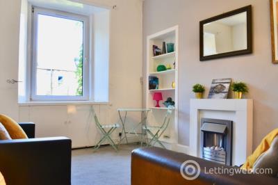 Property to rent in Wardlaw Place , Gorgie, Edinburgh, EH11 1UB