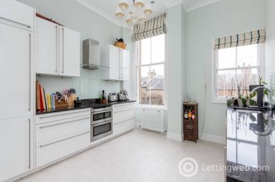 Property to rent in Belgrave Place , West End, Edinburgh, EH4 3AN