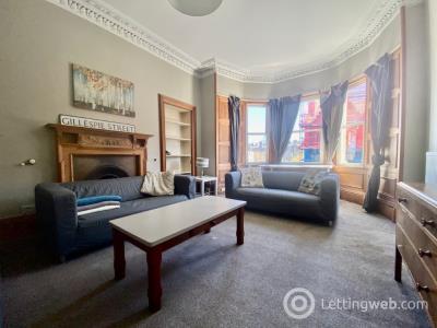 Property to rent in Upper Gilmore Place, Bruntsfield, Edinburgh, EH3 9NP
