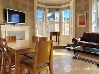 Property to rent in Mayfield Road, Newington, Edinburgh, EH9 2NJ