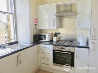 Property to rent in Canaan Lane, Morningside, Edinburgh, EH10 4SY
