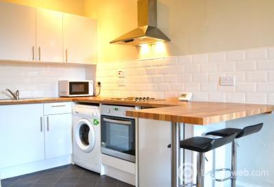 Property to rent in Buchanan Street, Leith, Edinburgh, EH6 8RB