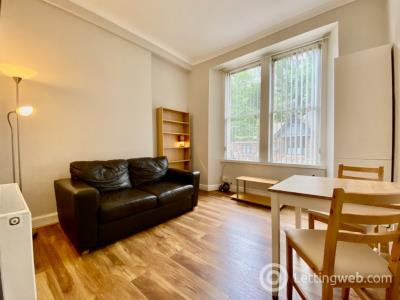 Property to rent in Angle Park Terrace, Ardmillan, Edinburgh, EH11 2JT