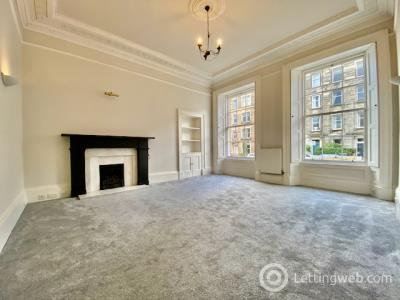 Property to rent in East Claremont Street , New Town, Edinburgh, EH7 4HU