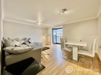 Property to rent in Rennies Isle, Leith, Edinburgh, EH6 6QA