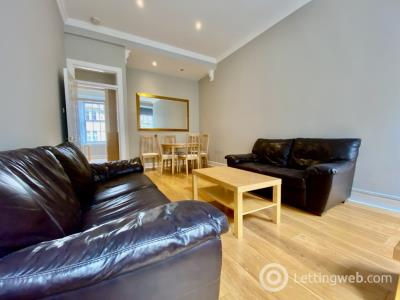 Property to rent in Blair Street , Old Town, Edinburgh, EH1 1QR
