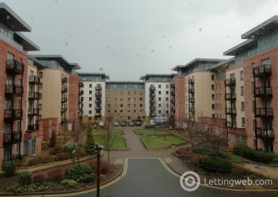 Property to rent in Robertson Gait