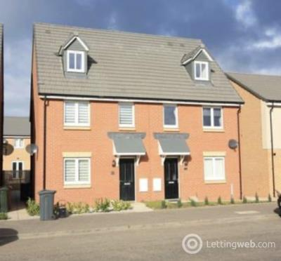 Property to rent in Milligan Drive