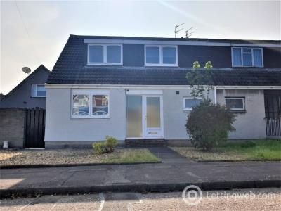 Property to rent in Mayfield Place, Musselburgh, East Lothian, EH21 6HS