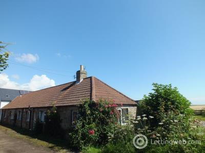 Property to rent in Newark Farm Cottage, St Monans