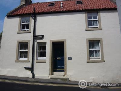 Property to rent in George Street, Cellardyke