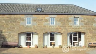 Property to rent in The Cartshed, Cambo Farmhouse