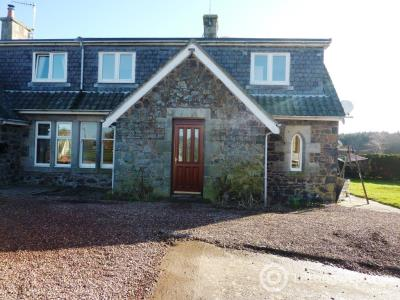 Property to rent in Kirkton Barns Farm Cottages