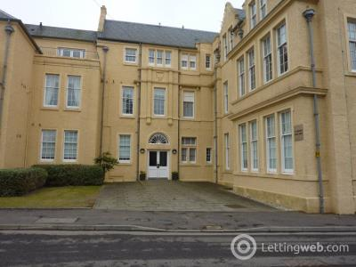 Property to rent in St Leonards Field House