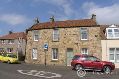 Property to rent in Marygate, Pittenweem, KY10 2LQ