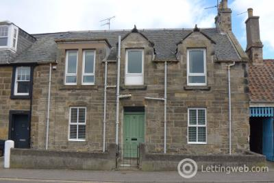 Property to rent in St Mary Street, St Andrews, KY16 8AZ