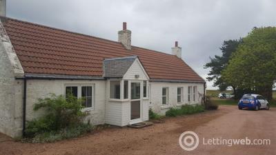 Property to rent in The Bothy - Balmashie Estate