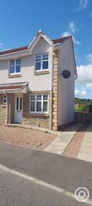 Property to rent in 26 Borthwick Place