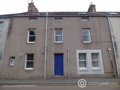 Property to rent in 4 BURNSIDE NORTH, Cupar
