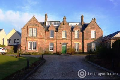 Property to rent in 1 Sutherland House, Wemysshall Road, Ceres, KY15 5