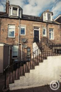 Property to rent in Balmoral Terrace, West End, Aberdeen, AB10 6HH