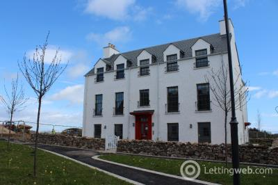 Property to rent in Bunting Place, Chapelton of Elsick, Aberdeenshire, AB39 8AN
