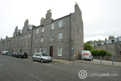 Property to rent in Portland Street, City Centre, Aberdeen, AB11 6LL