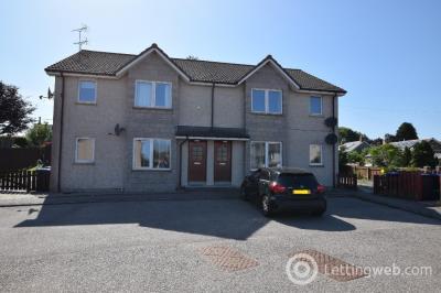 Property to rent in Edmonside, Pitmedden , Aberdeenshire, AB41 7GP
