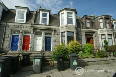 Property to rent in Clifton Road, Woodside, Aberdeen, AB24 4ET