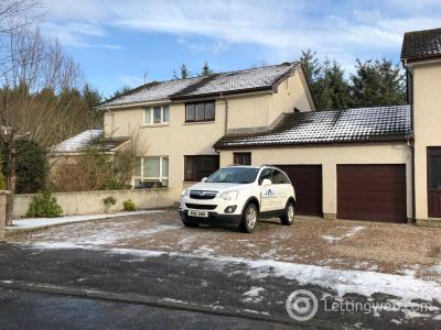 Property to rent in Ness Circle, Ellon, Aberdeenshire, AB41 9BX