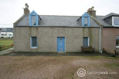 Property to rent in Whinnyfold, Cruden Bay, Aberdeenshire, AB42 0QH