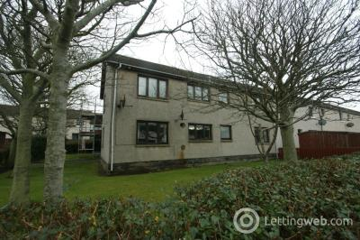 Property to rent in Dales Court, Peterhead, Aberdeenshire, AB42 2YL