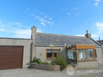 Property to rent in Boddam, Peterhead, Aberdeenshire, AB42 3AL