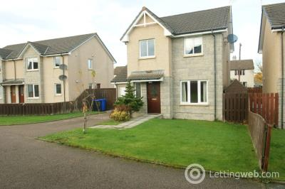 Property to rent in Edmonside, Pitmedden , Aberdeenshire, AB41 7GP