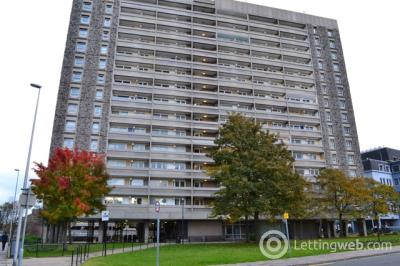 Property to rent in Rose Place, City Centre, Aberdeen, AB10 1ST
