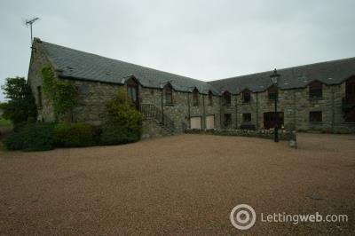 Property to rent in Brewery Road, Strichen, Aberdeenshire, AB43 6TH