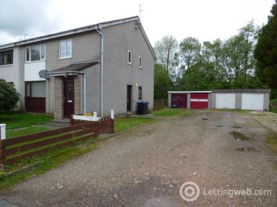 Property to rent in Teal Street, Ellon, Aberdeenshire, AB41 9FP